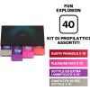Preservativi misti Fun Explosion Durex