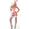 Completino sexy Bunny Suit 4 pcs Obsessive