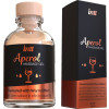 Gel da massaggio riscaldante Aperol Intt