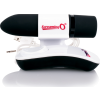 Vibratore Charged Positive Remote Control The Screaming o