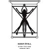Cinghie costrittive da letto Keep Still 50 Sfumature di Grigio
