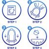 Preservativi sottili Contatto Comfort Durex