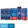 Kit Extra Lube - 18 pezzi + 1 lubrificante