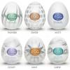 Tenga - Egg 6 Styles Pack Serie 2