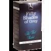 50 Sfumature di Grigio The Foil Packet - preservativi ultrasottili