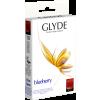 Preservativi al mirtillo Ultra Blueberry Glyde
