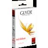 Preservativi classici Ultra Red Ribbon Glyde
