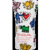 Tenga Keith Haring Soft Tube - masturbatore per uomo