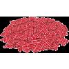 Preservativi alla fragola Red Durex London