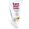 Olio da massaggio edibile Love Me Tender Vaniglia Love to Love