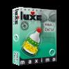 Luxe Hawaii Cactus - preservativi stimolanti