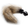 Tail Plug Fox Tail Buttplug Ouch!