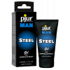 Pjur Man Steel - gel rinvigorente per lui
