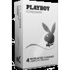 Playboy Classic - preservativi classici