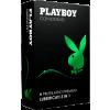 playboy 3 in 1 preservativi superstimolanti