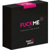 Kit erotico FuckMe time to play, time to fuck Tease&please