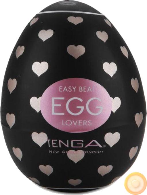 masturbatore-uomo-Tenga-TENGA-Egg-Lovers-piacere-per-lui